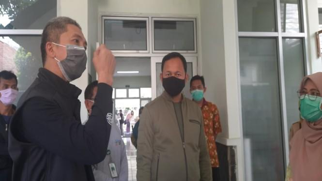 Wali Kota Bogor Bima Arya: 'Alumni' Masih Perlu Vaksin?