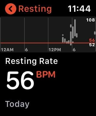 how to use apple watchs fitness features heart2