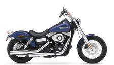 2011 Harley-Davidson Dyna FXDB STREET BOB