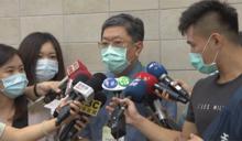 快新聞/6菲律賓移工返母國確診 李秉穎:若採抗體篩檢易有偽陽性