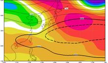 颱風遇台就轉彎?氣象專家曝原因 網哀號:未來會熱到40度以上