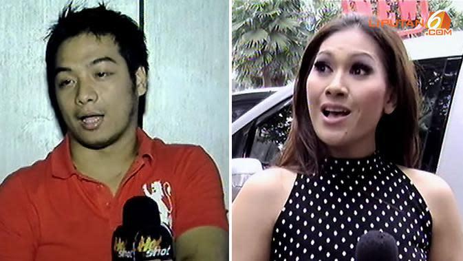 Tata Janeeta diketahui pernah menikah dengan pria bernama Efran Fitrianto medio 2010 silam.