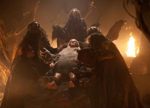 REVIEW: Rob Zombie's 'The Lords Of Salem' Doesn't Deliver The Shiver