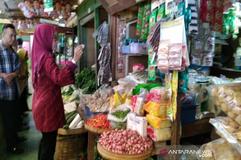Harga masih tinggi, Gunung Kidul akan gelar operasi pasar gula pasir
