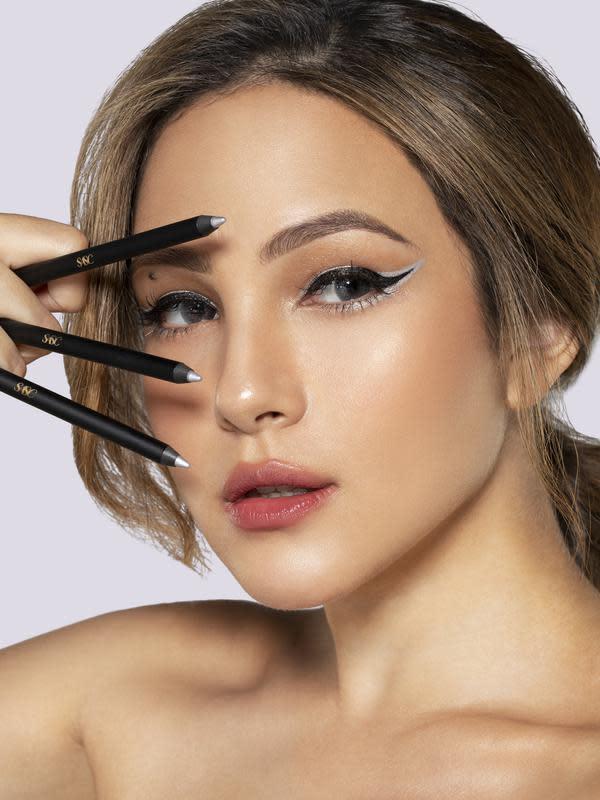 Eyeliner (Foto: SASC)