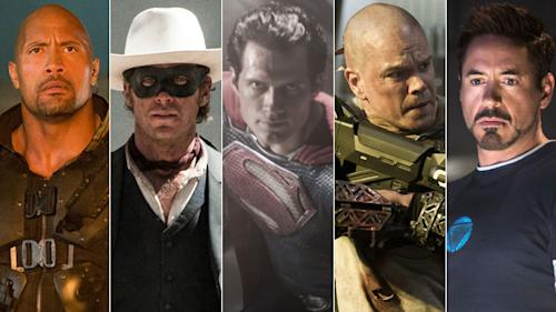 2013 Preview: The 25 most anticipated movies of the year