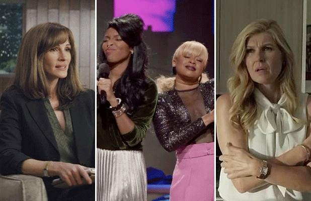 10 TV Shows Based on Podcasts Ranked, From 'Homecoming' to '2 Dope Girls' (Photos)