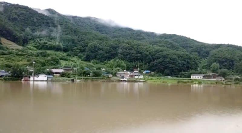 South Korea floods, landslides kill 26 as heavy rains continue
