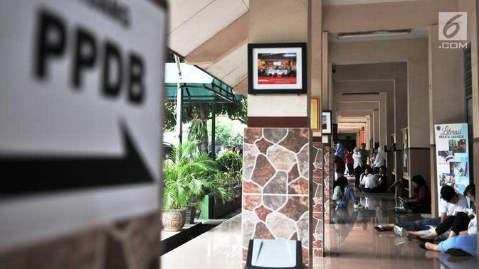 Aristawidya, Pelajar Peraih Ratusan Penghargaan Berharap Bangku Sisa Saat Mendaftar PPDB