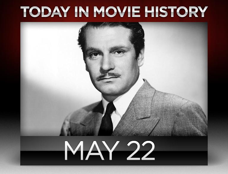 today in movie history, may 22