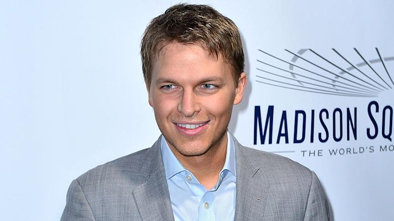 Ronan Farrow Joins MSNBC as Host, NBC News Contributor