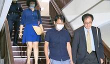 快新聞/徐永明捲SOGO案遭起訴 時代力量:靜候司法結果