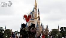 東京迪士尼新園區! 重現「美女與野獸」經典場景