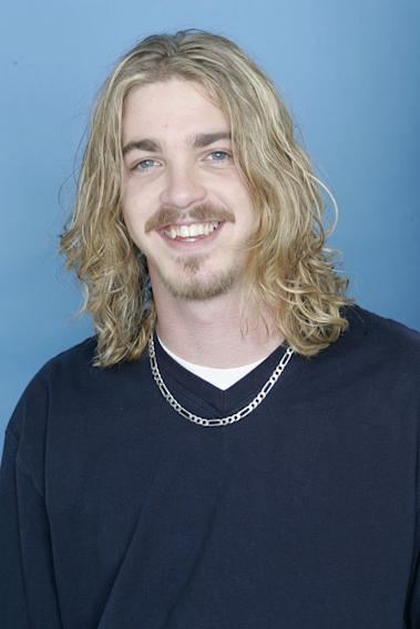 "Bucky Covington from Rockingham, NC, is one of the contestants on Season 5 of ""American Idol."""