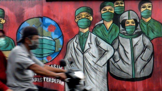 Curhat Ilmuwan Indonesia, Merasa Tidak Dilibatkan Tangani Virus Corona