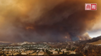 美國也有「氣候難民」?為躲大火和洪水,以改裝露營車為家