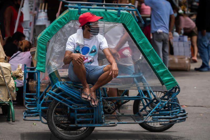 """Filipina janjikan pendekatan """"baru"""" perangi virus corona saat ibu kota keluar dari 'lockdown' ketat"""