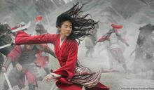抵制聲中《花木蘭》在香港首映