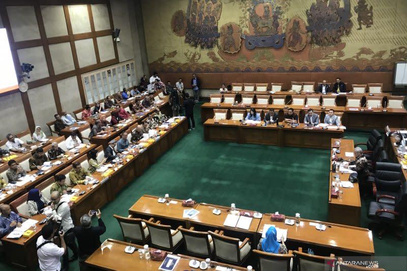 Komisi VI DPR dukung peningkatan anggaran Kemenperin
