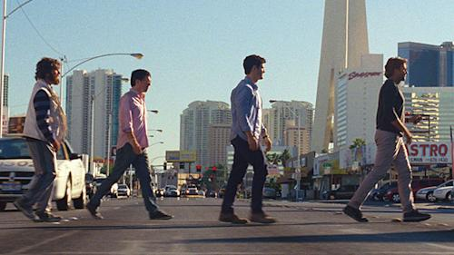 Death! Lollipops! Pig Masks! Anything Goes in 'The Hangover Part III' Teaser Trailer