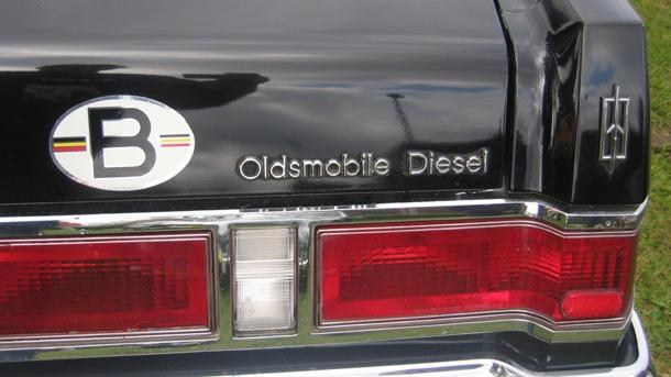 Dec. 4: GM pulls the glow plug on the Oldsmobile diesel on this date in 1984