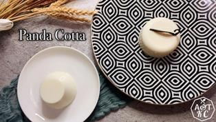 簡易甜品|Panna Cotta Milk Pudding 鮮奶凍