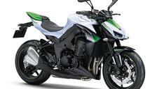 2016 Kawasaki Z 1000 ABS