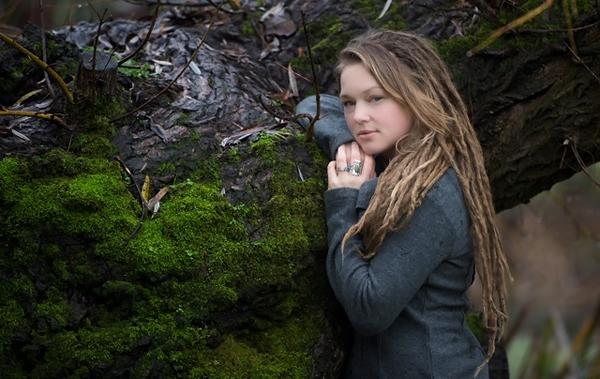 Crystal Bowersox Is Having The Best Week Ever