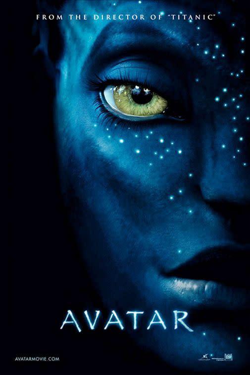 Avatar (2009). Image via IMDB.