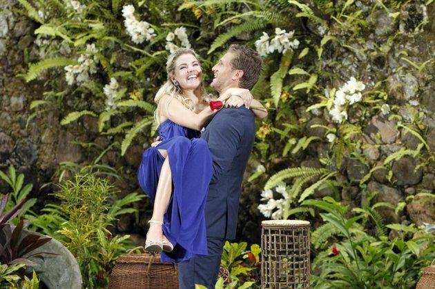 Juan Pablo's Actions on 'The Bachelor' Really Got Fans Fired Up on Twitter