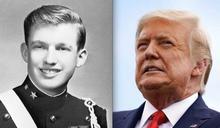 紐約軍事學院畢業的川普,真的看不起陣亡美軍嗎?昔日軍校同學爆料:他老早就是這副德性