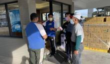 加油站員工開錯發票金額增 熱心警協助追回