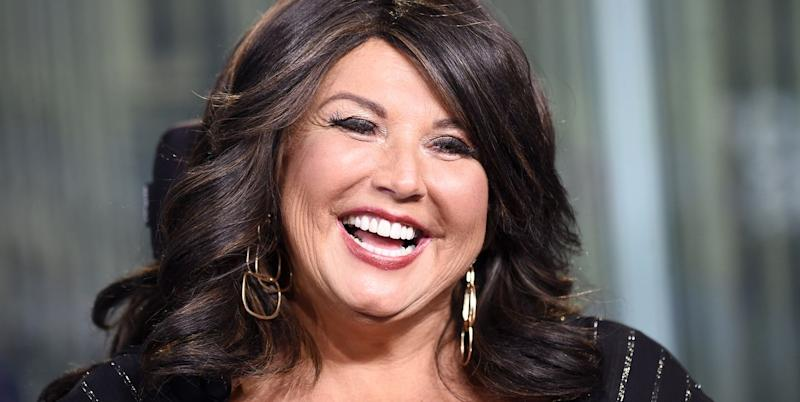The 55-year old daughter of father (?) and mother(?) Abby Lee Miller in 2021 photo. Abby Lee Miller earned a  million dollar salary - leaving the net worth at  million in 2021