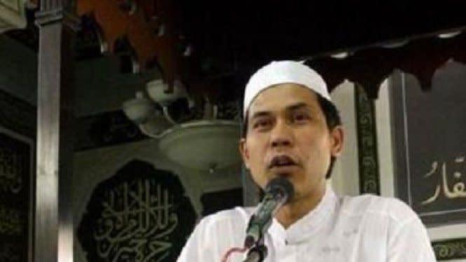 Elite FPI Munarman Klaim Rizieq Shihab Punya Dokumen Rahasia