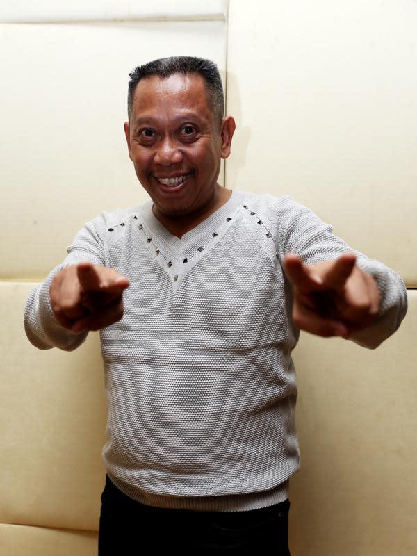 Tukul Arwana. (Foto: Wimbarsana/Bintang.com)