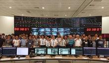 台中捷運綠線連續7天穩定性測試過關