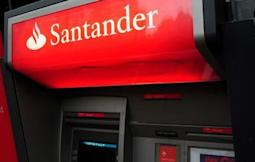 Santander sees 'less impact' on UK business from Brexit