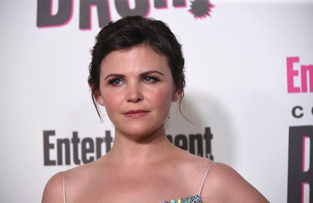 Ginnifer Goodwin to Star Opposite Eliza Coupe in Fox Comedy Pilot 'Pivoting'