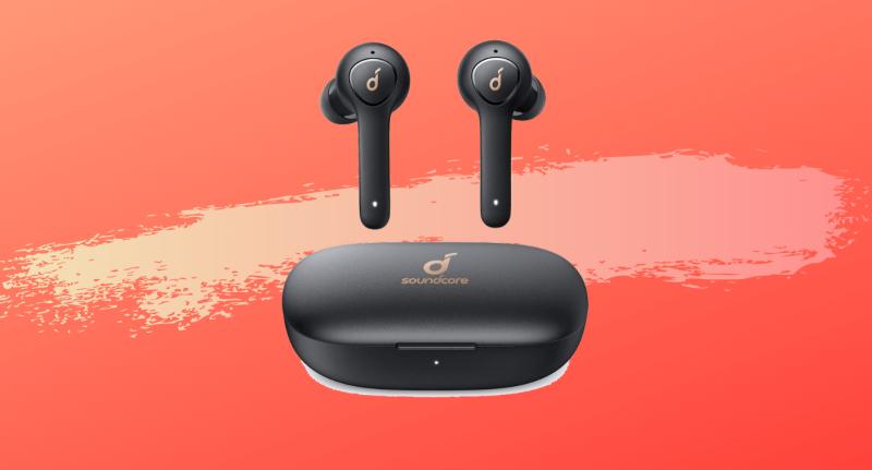 Anker Soundcore Life P2 True Wireless Earbuds.