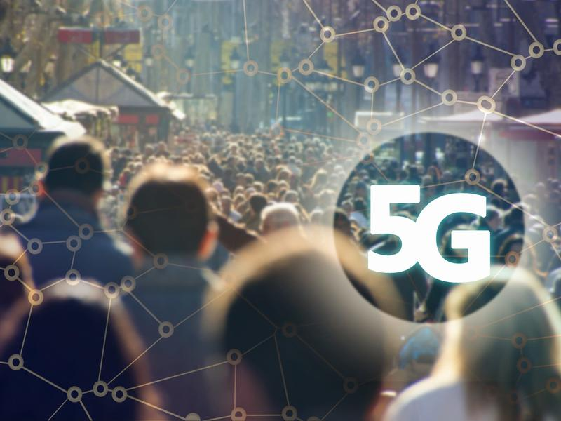 5G是什麼?