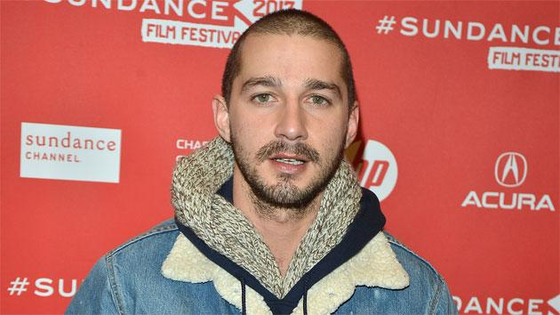Method Man: Shia LaBeouf dropped acid for the sake of 'Charlie Countryman' art