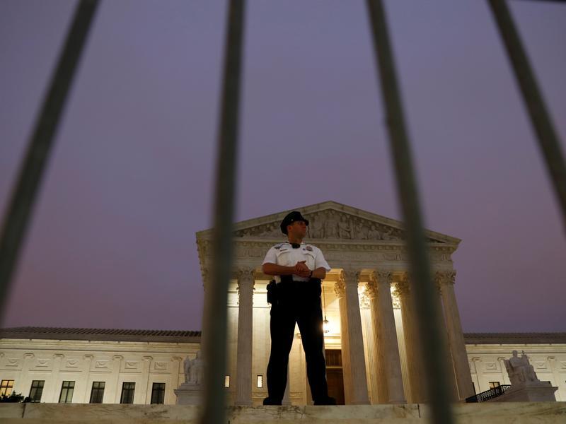 美國大法官提名人選 為何這麼重要?