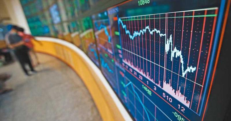 中秋連假過後要嚴防股市震盪反轉。(圖/本報資料照片)