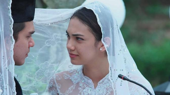 Live Streaming SCTV Sinetron Samudra Cinta Episode Sabtu, 23 Mei 2020