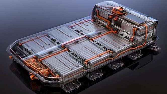 Hyundai dan LG Bakal Produksi Baterai Kendaraan Listrik di Indonesia