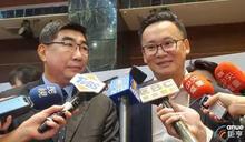台虎交機計畫不變 董座陳漢銘:隨時可恢復正常營運