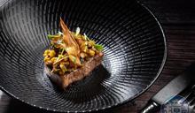 飄泊世界終歸根 「Orchid Restaurant 蘭」餐廳混血主廚的極簡哲學