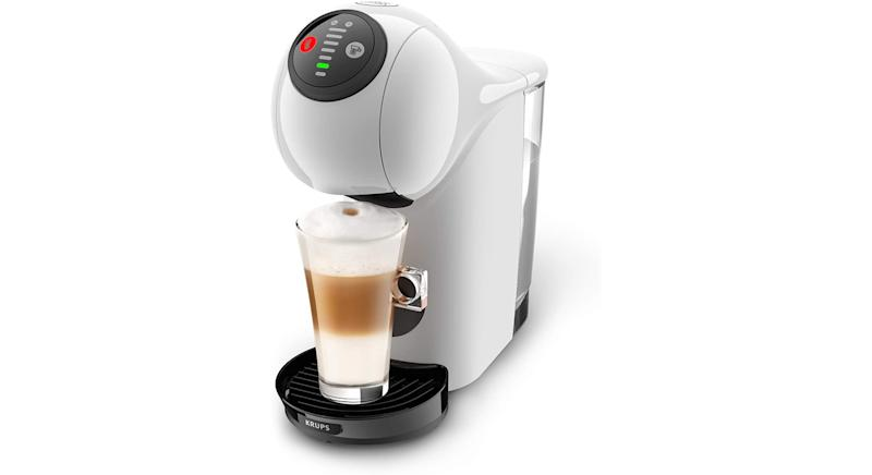 NESCAFÉ Dolce Gusto Genio S Automatic Coffee Machine
