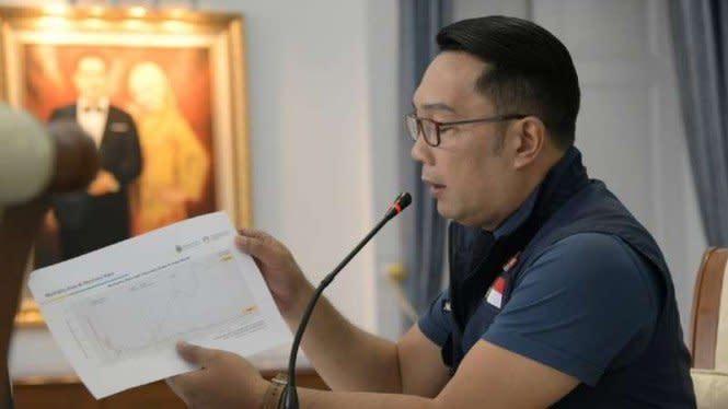 Emil Buka Diskusi Omnibus Law di Medsos, Annisa Yudhoyono: Sehat Kang?