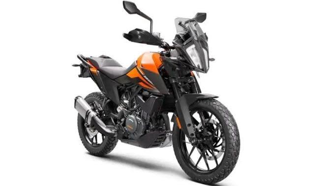 Rilis Bulan Depan, KTM 250 Adventure Tantang Kawasaki Versys-250